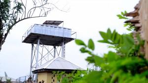 Uokha Borehole at Edo State.