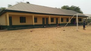 CENTRAL SCHOOL, AMESI
