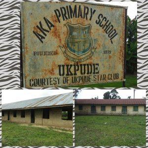 Aka Primary School, Ukpude, Delta State