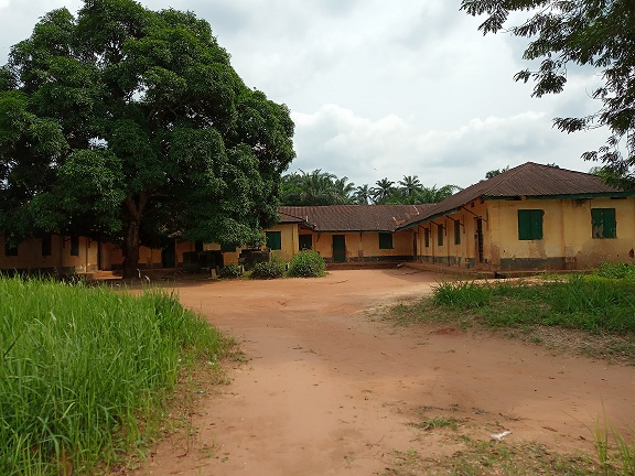 Amuzu Kingdom: The Sorry Tale of a Government–Abandoned Community