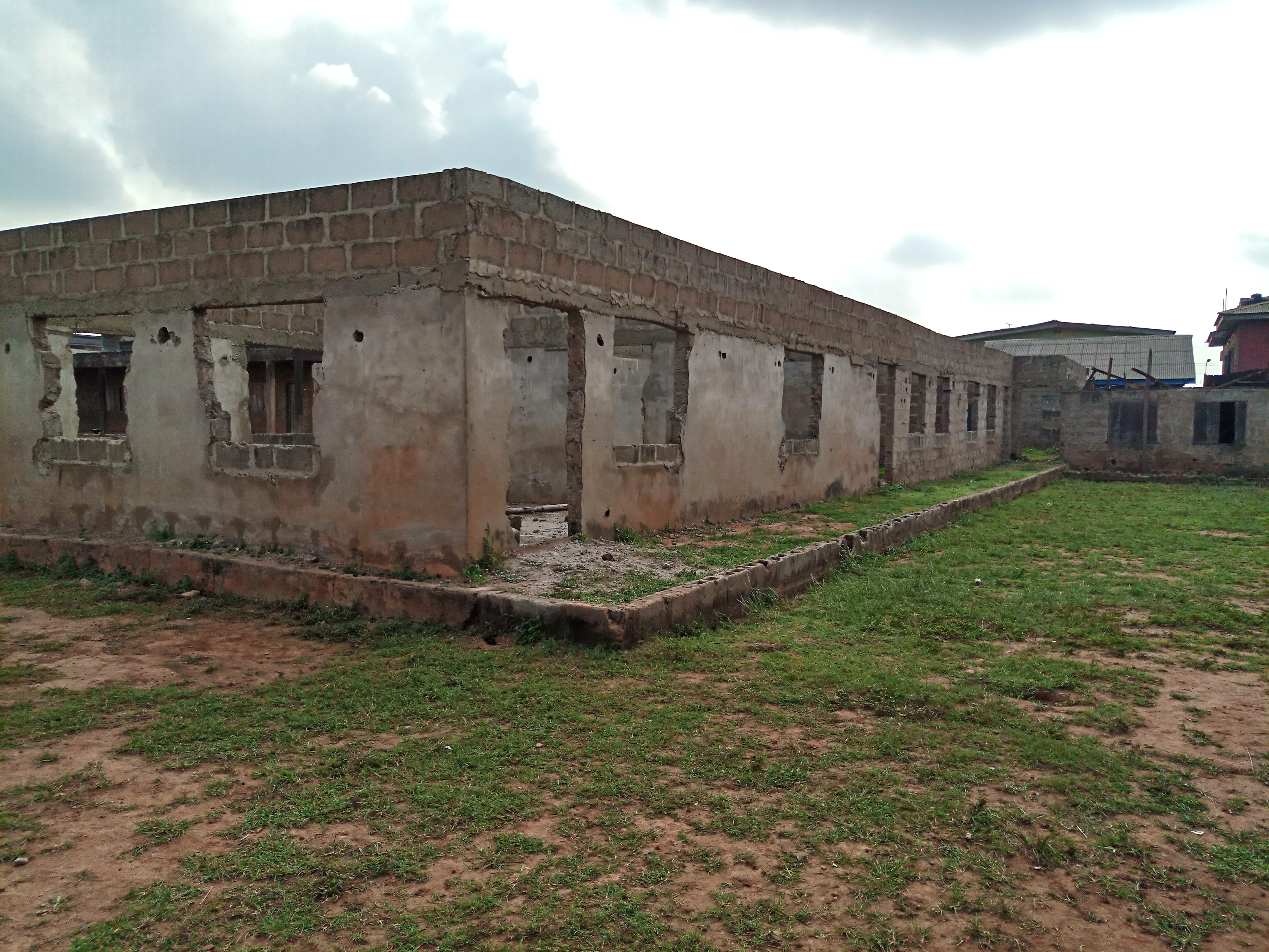 After 26 Million Naira Allocation in 3 Years, St. Paul Primary School in Sagamu Still Begs For Help