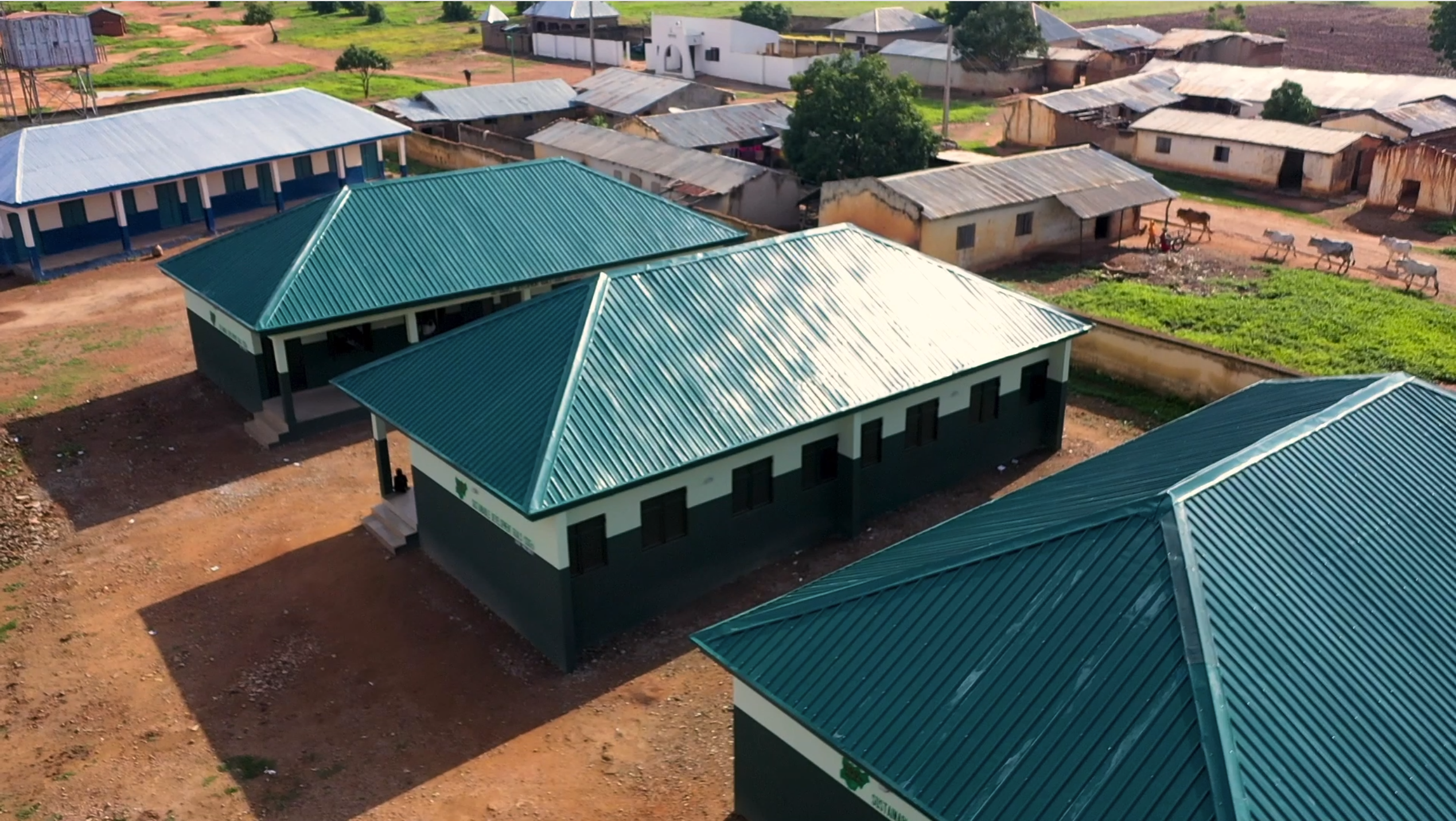 How to Reduce Nigeria's Out-of-School Children: The Success Story of Kebbi's Maga Primary School